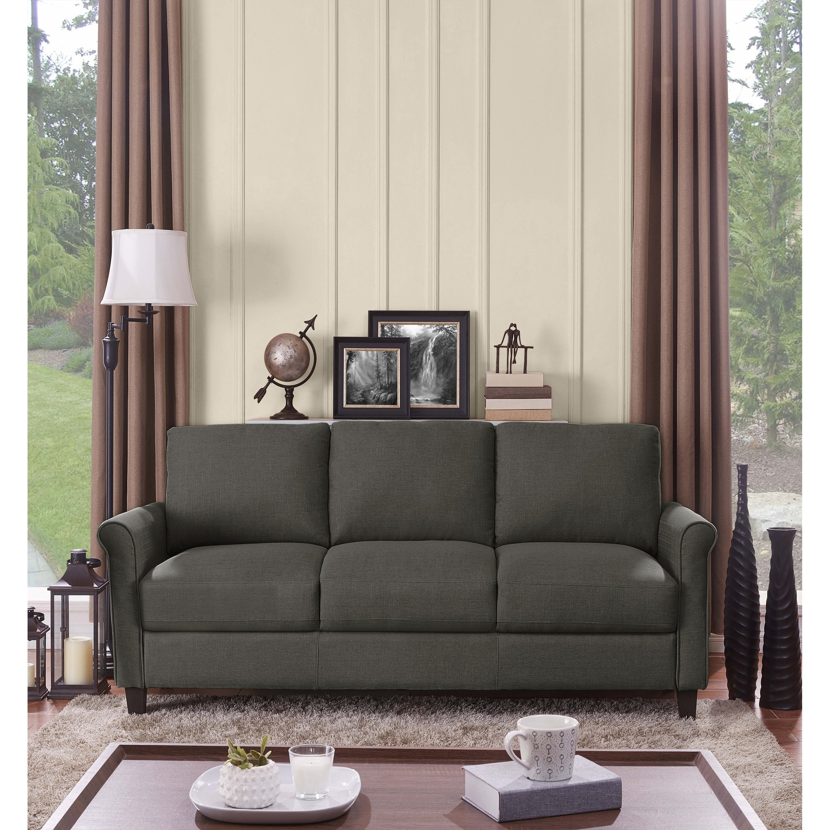 Tremendous Buy Handy Living Sofas Couches Online At Overstock Our Machost Co Dining Chair Design Ideas Machostcouk