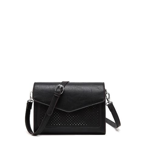 MKF Collection Blair Crossbody Bag by Mia K.