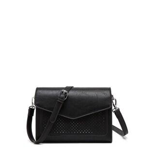 MKF Collection Blair Crossbody Bag by Mia K Farrow