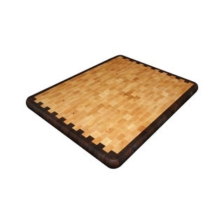 """Forever Joint End Grain Cutting Board (1.25"""" x 16"""" x 20"""")"""