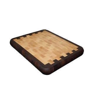"""Forever Joint End Grain Cutting Board (1.25"""" x 10"""" x 12"""")"""