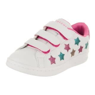 Skechers Kids Omne - Starry Street Casual Shoe