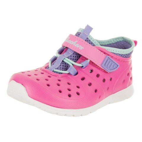 Skechers Kids Hydrozooms - Sunny Jumps Casual Shoe
