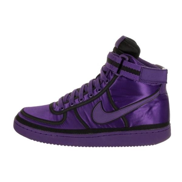 Nike Mens Vandal High Supreme Basketball Shoe
