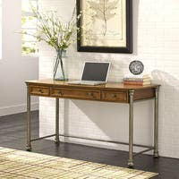 Home Styles The Orleans Executive Desk (As Is Item)