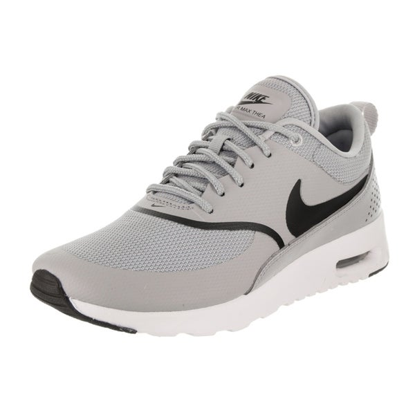 detailed look 74f4e c599c Nike Women  x27 s Air Max Thea Running Shoe