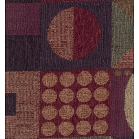 Blazing Needles 44-inch Chenille Papasan Cushion