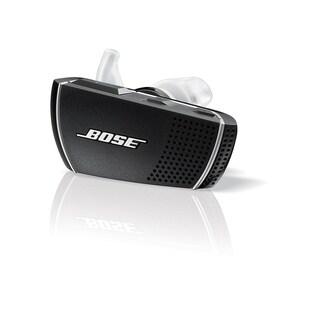 Bose Bluetooth Headset Series 2 - Certified Preloved - black