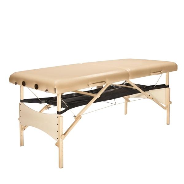 Massage Table Porta Shelf