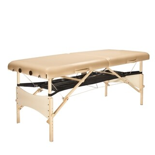 Massage Table Porta Shelf