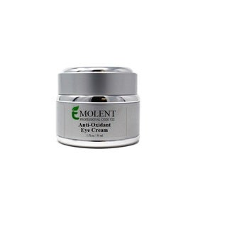 Emolent Professional Code VIII 1-ounce Anti-Oxidant Eye Cream