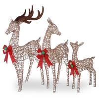 Deer Family Assortment - 60
