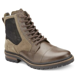 Reserved Men's Milburn Mid-top Boot