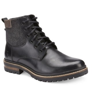 Reserved Men's Lennox Mid-top Boot