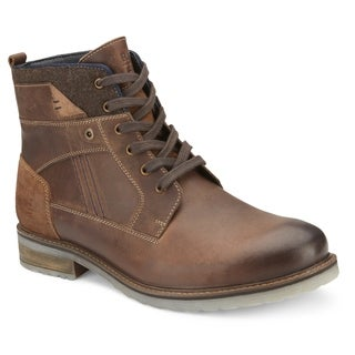 Reserved Men's Garnock Mid-top Boot