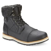 Reserved  Men's Carswell Mid-top Boot