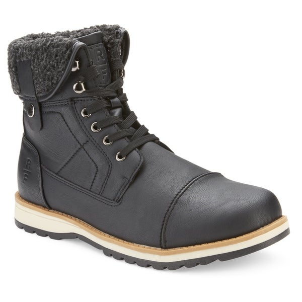 482b3158355e Shop Reserved Men s Carswell Mid-top Boot - Free Shipping On Orders ...
