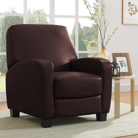 Avenue Greene Dwight Home Theater Recliner