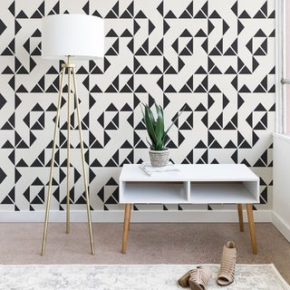 Holli Zollinger Pinwheels Wallpaper
