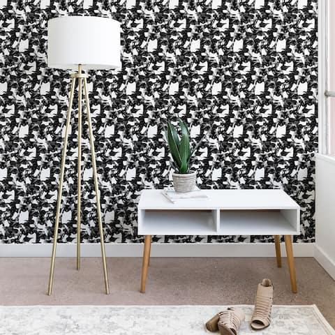 Sharon Turner Just Penguins Wallpaper