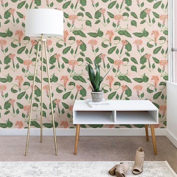 Shop Holli Zollinger Desert Moonflower Wallpaper Free