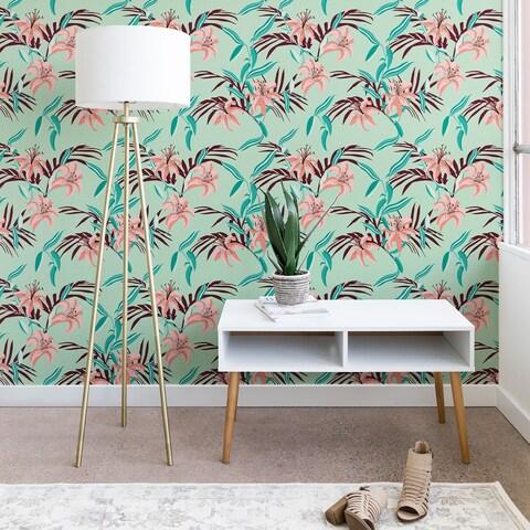 Holli Zollinger Tigerlily Wallpaper