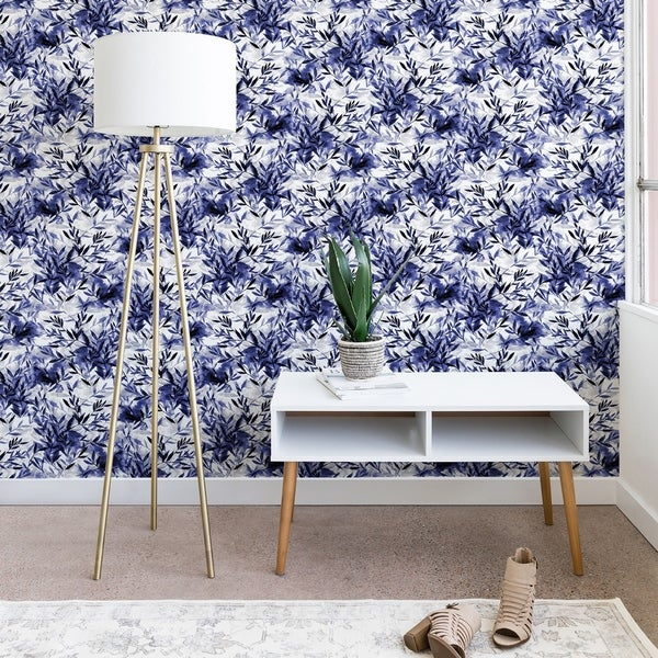 Jacqueline Maldonado Changes Indigo Wallpaper