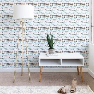CayenaBlanca Beach Waves Wallpaper