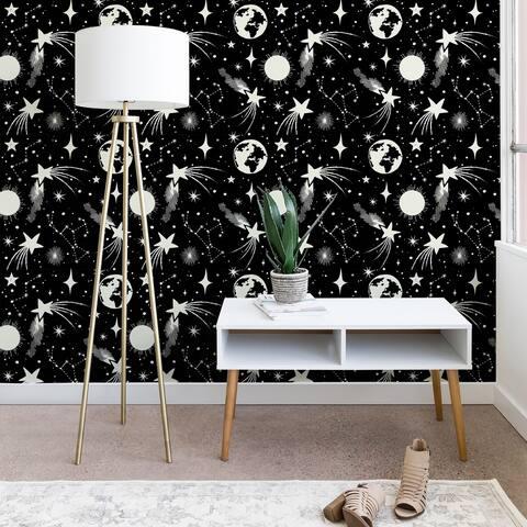 Heather Dutton Solar System Wallpaper