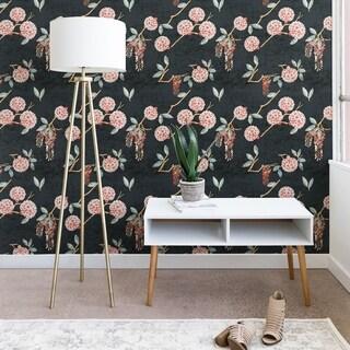 Holli Zollinger Floralista Wallpaper