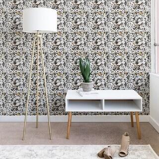 Elisabeth Fredriksson Speckled Terrazzo Wallpaper