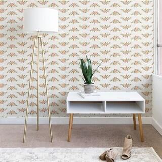 Florent Bodart Kitsch Pattern Wallpaper