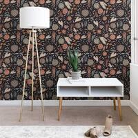 Holli Zollinger Night Blossom Wallpaper
