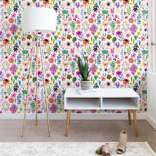 Stephanie Corfee Garden Baby Wallpaper