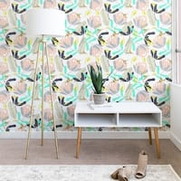 Marta Barragan Camarasa Hummingbirds in Nature Wallpaper