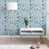 Mareike Boehmer Scandinavian Elegance Terrazzo Wallpaper