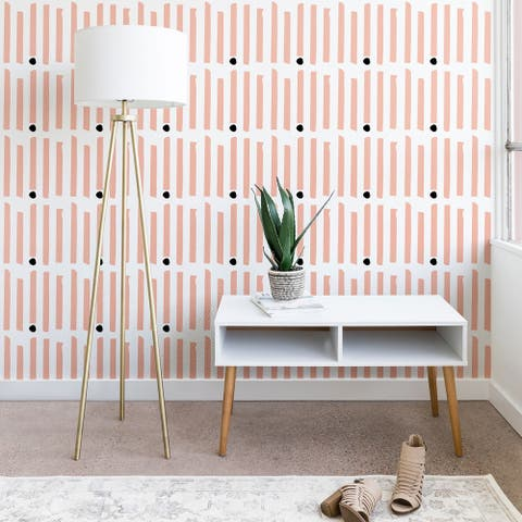 Caroline Okun Chatham Stripes Wallpaper