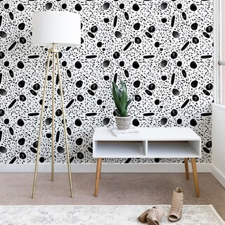 Mareike Boehmer Watercolor Dots Wallpaper