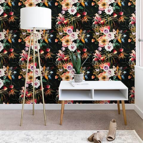 Marta Barragan Camarasa Garden Bouquets Wallpaper