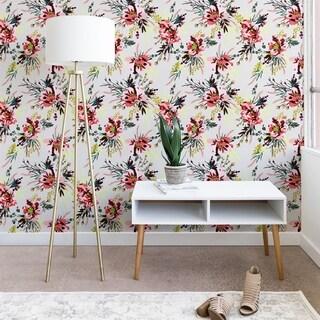 Holli Zollinger Poppy Wild Wallpaper