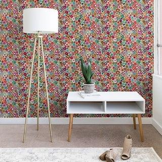Sharon Turner Freckle Spot Wallpaper