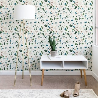 Link to Holli Zollinger Terrazzo Wallpaper Similar Items in Wall Coverings