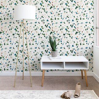 Holli Zollinger Terrazzo Wallpaper