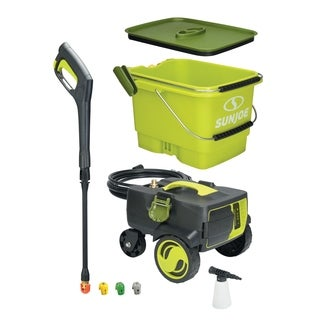 Sun Joe SPX6001C-XR Cordless Pressure Washer
