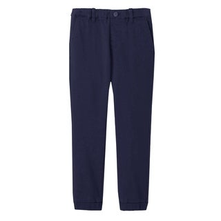 Galaxy By Harvic Children & Boy's Casual Twill Jogger Pants