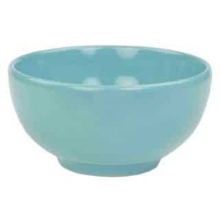 Home Basics Ceramic Cereal Bowl
