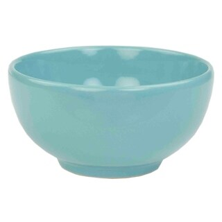 Home Basics Ceramic Cereal Bowl