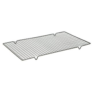 Home Basics Chrome 16-inch Cooling Rack