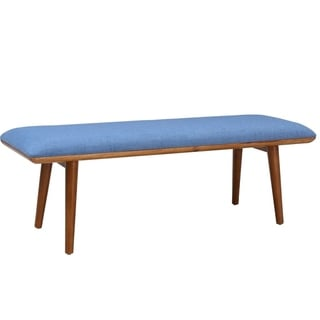 Porthos Home Matilda Upholstered Bench