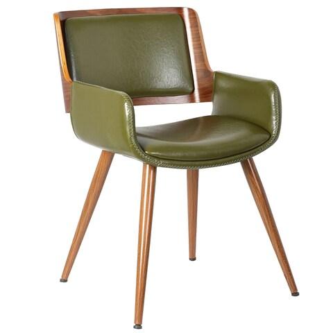 Carson Carrington Kjerringvag Green Leisure Chair